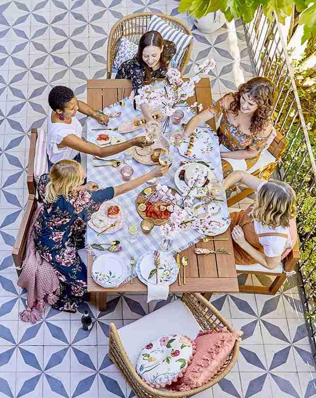 Las mejores ideas para anticipar la llegada de la primavera en casa 11