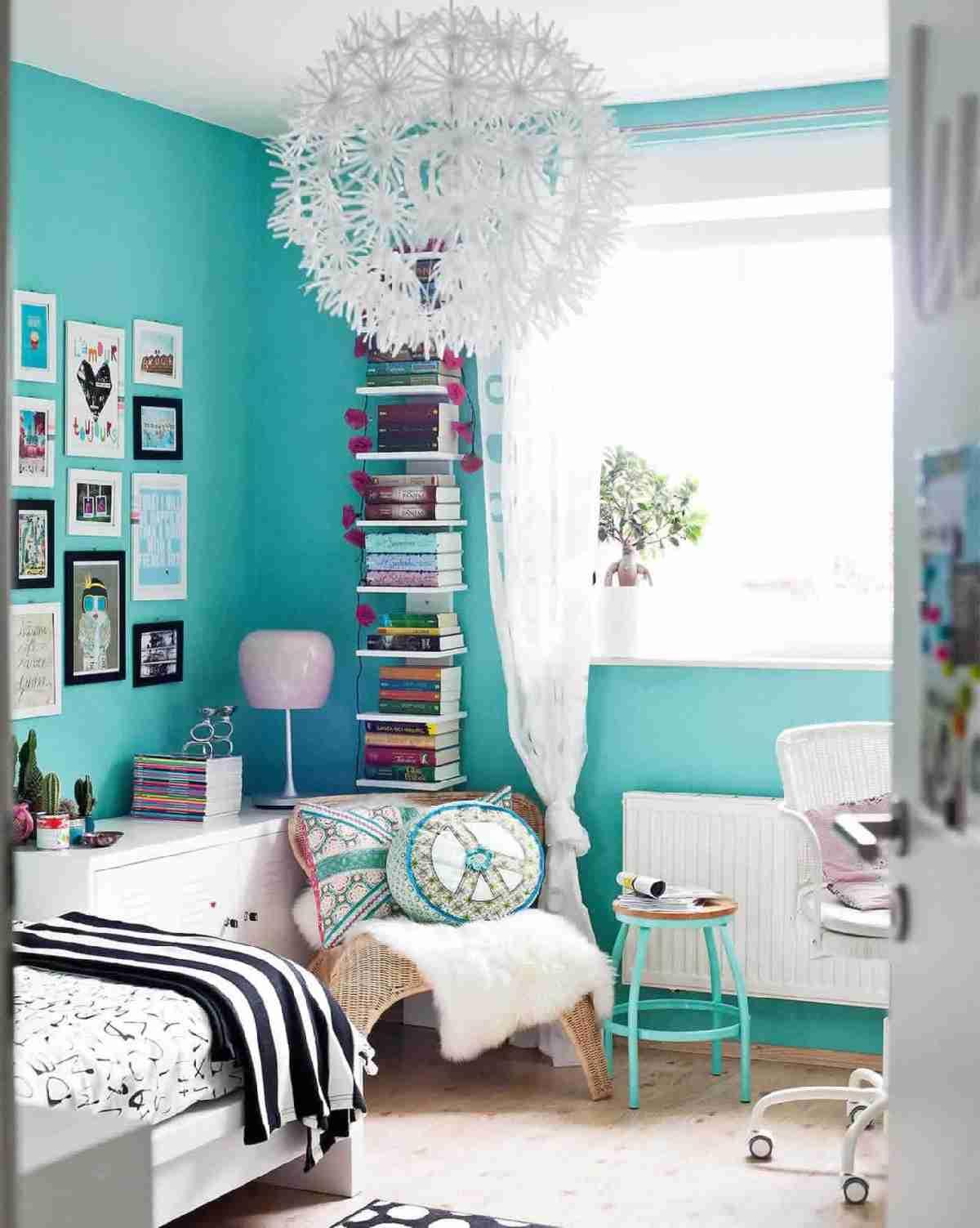 Claves para iluminar y decorar una habitación juvenil 4