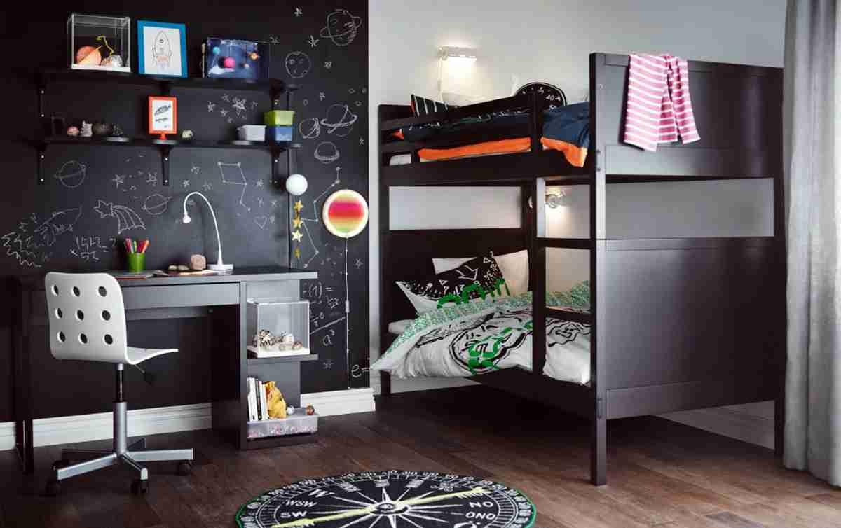 Claves para iluminar y decorar una habitación juvenil 7