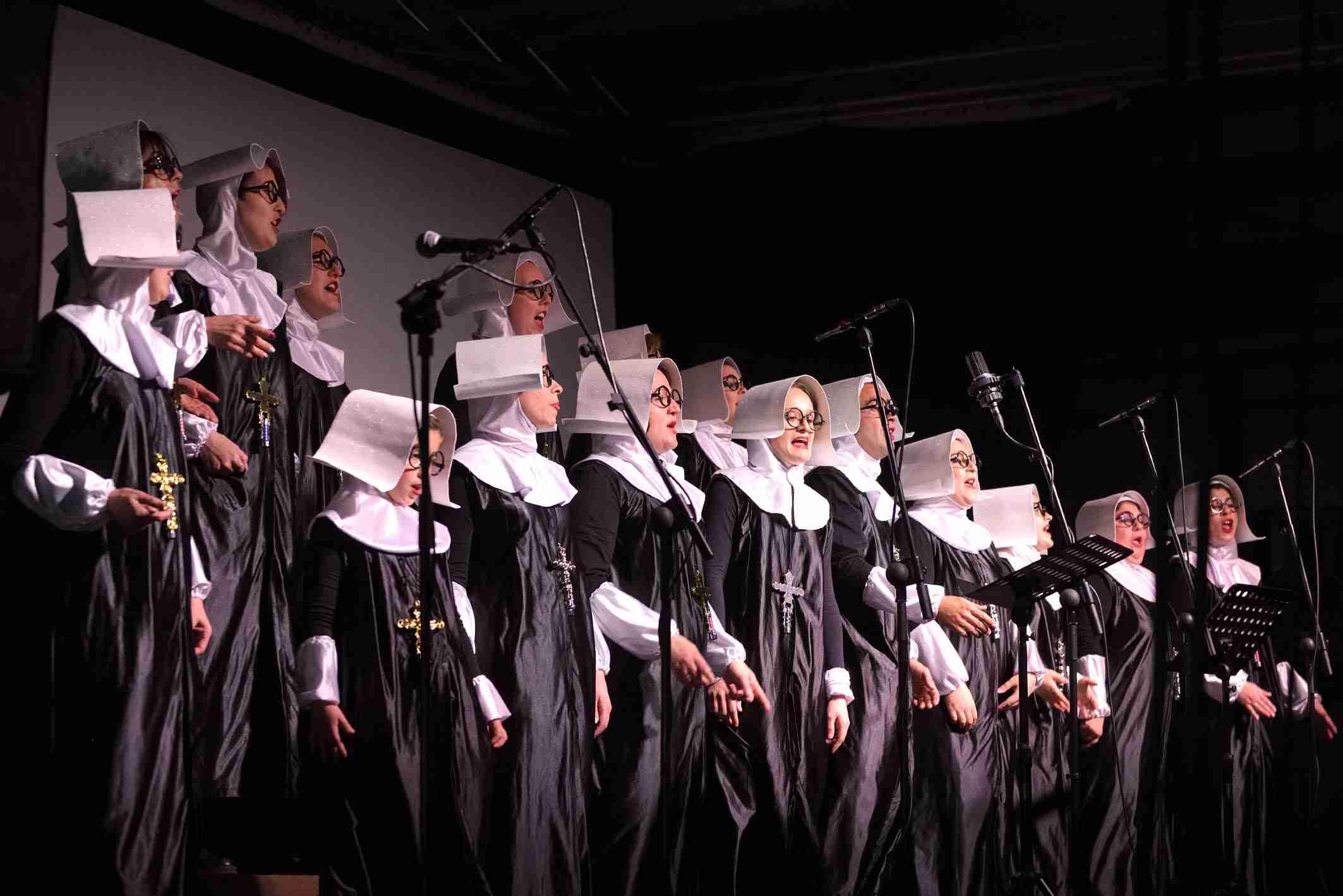 Inaugurado el Carnaval 2020 de Argamasilla de Alba 18