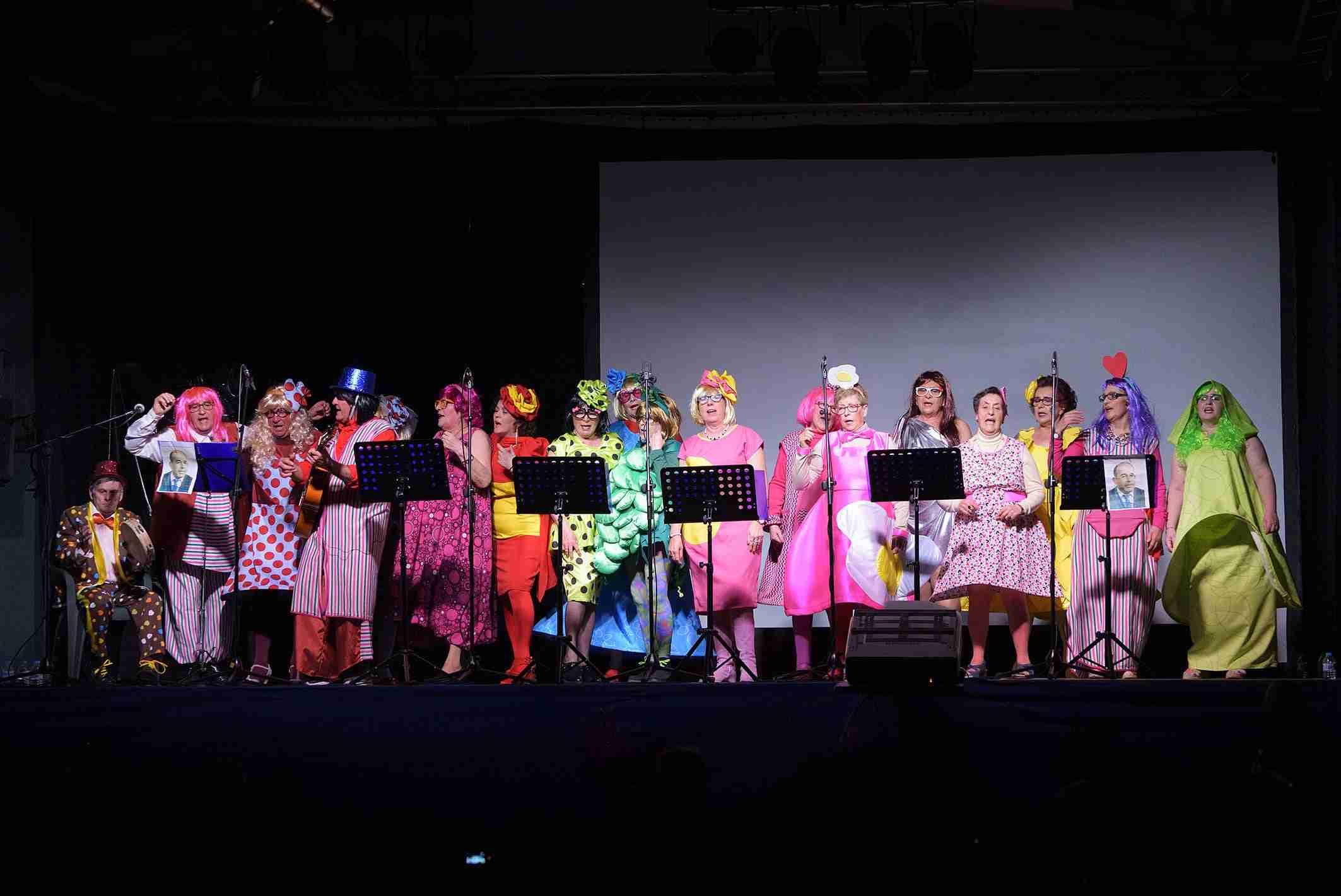 Inaugurado el Carnaval 2020 de Argamasilla de Alba 22