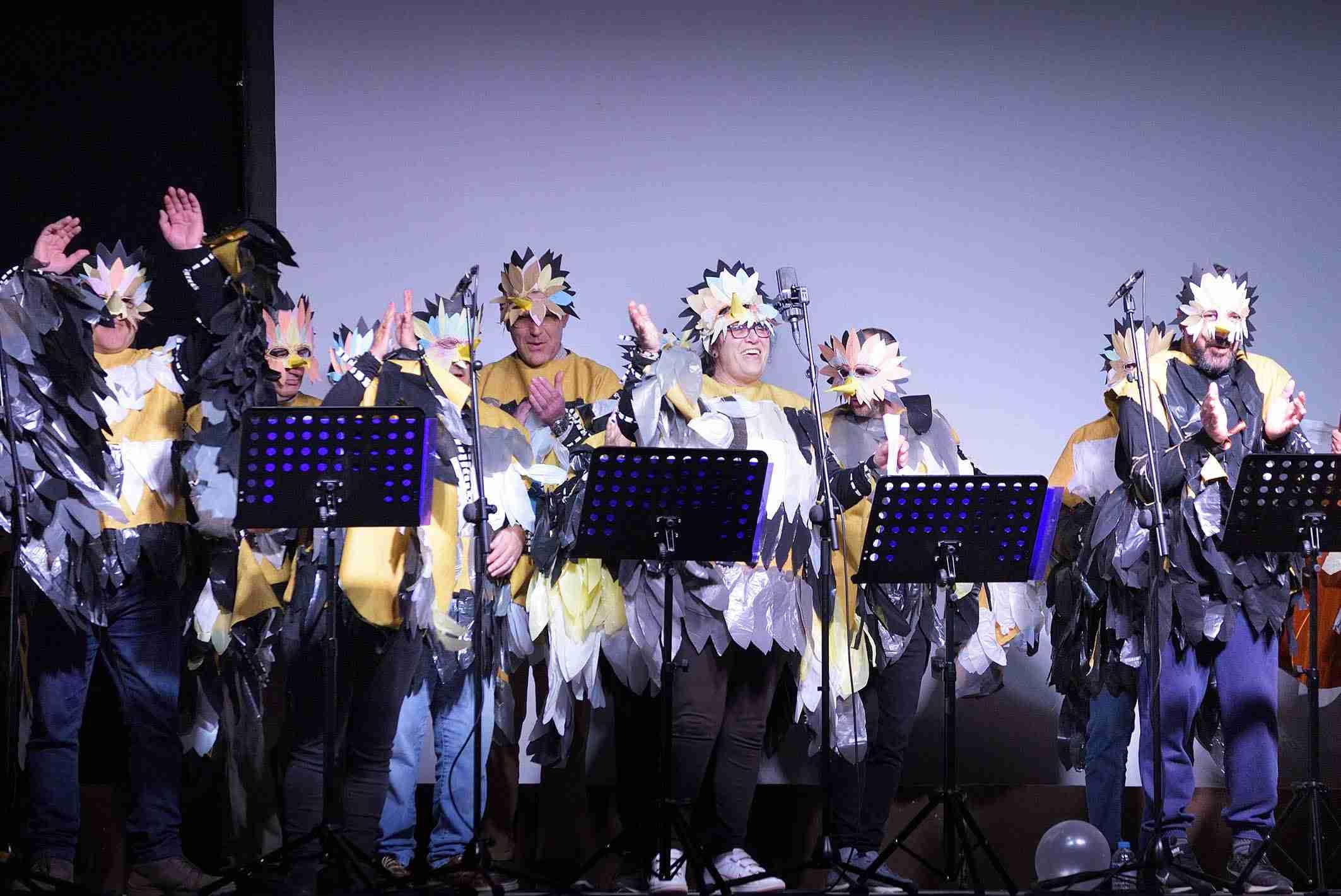 Inaugurado el Carnaval 2020 de Argamasilla de Alba 23