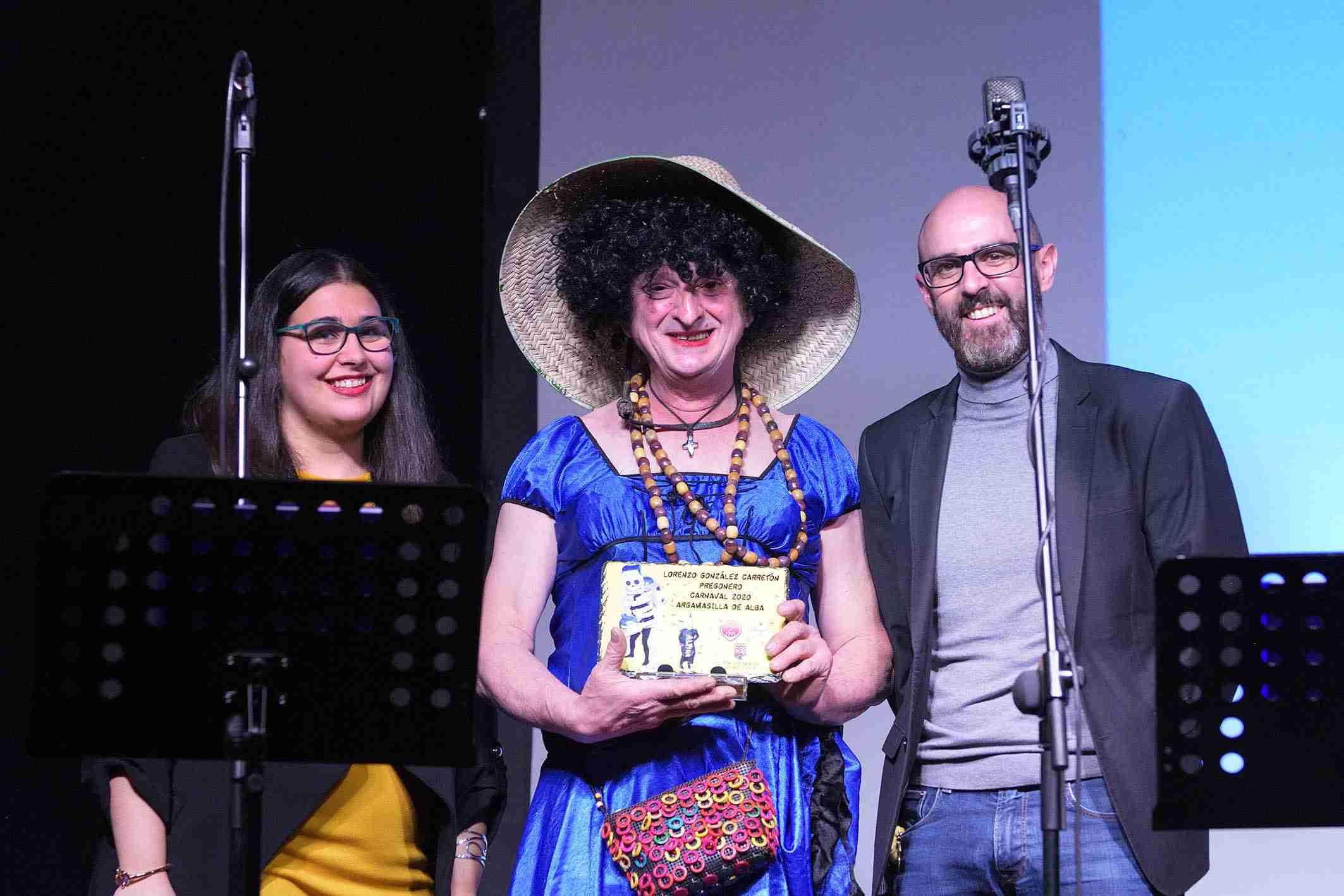 Inaugurado el Carnaval 2020 de Argamasilla de Alba 24