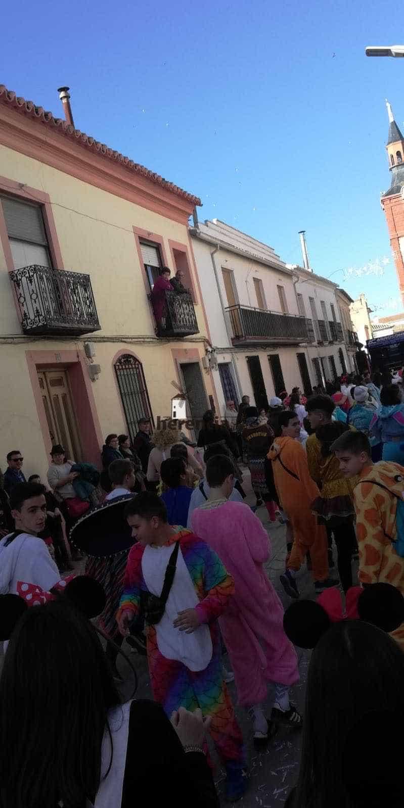 El Domingo de las Deseosas te invita al Carnaval de Herencia 2020 118