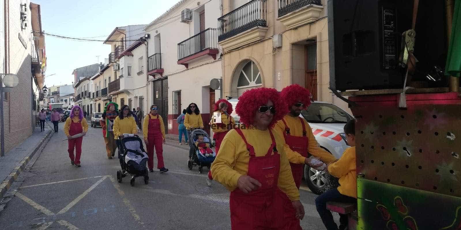El Domingo de las Deseosas te invita al Carnaval de Herencia 2020 119
