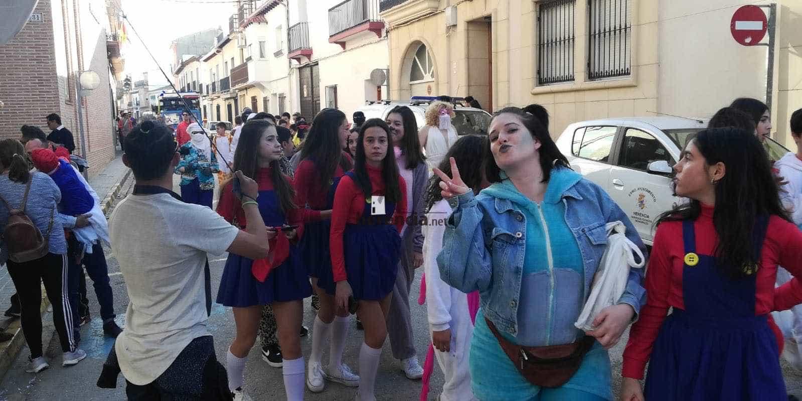 El Domingo de las Deseosas te invita al Carnaval de Herencia 2020 104