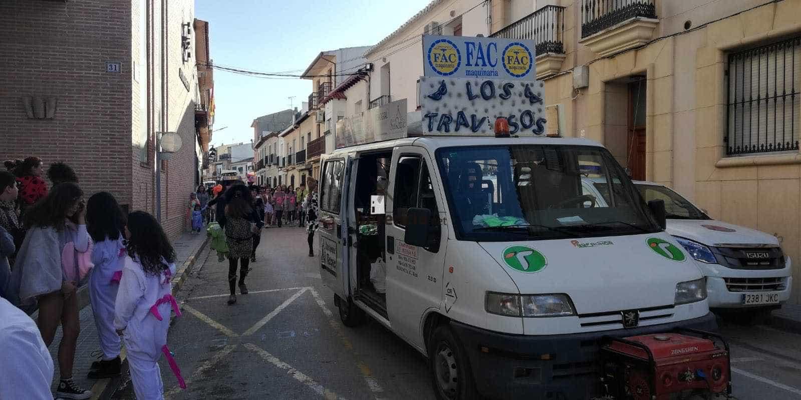 El Domingo de las Deseosas te invita al Carnaval de Herencia 2020 122