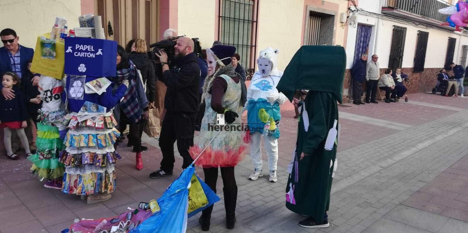 El Domingo de las Deseosas te invita al Carnaval de Herencia 2020 124