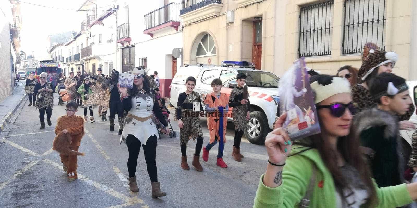 El Domingo de las Deseosas te invita al Carnaval de Herencia 2020 133