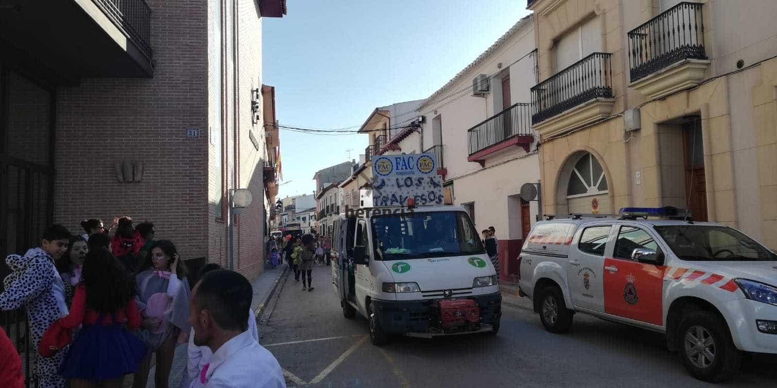 El Domingo de las Deseosas te invita al Carnaval de Herencia 2020 134