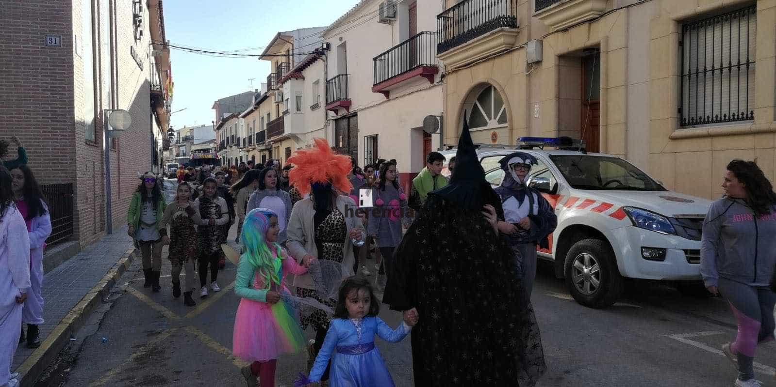 El Domingo de las Deseosas te invita al Carnaval de Herencia 2020 136
