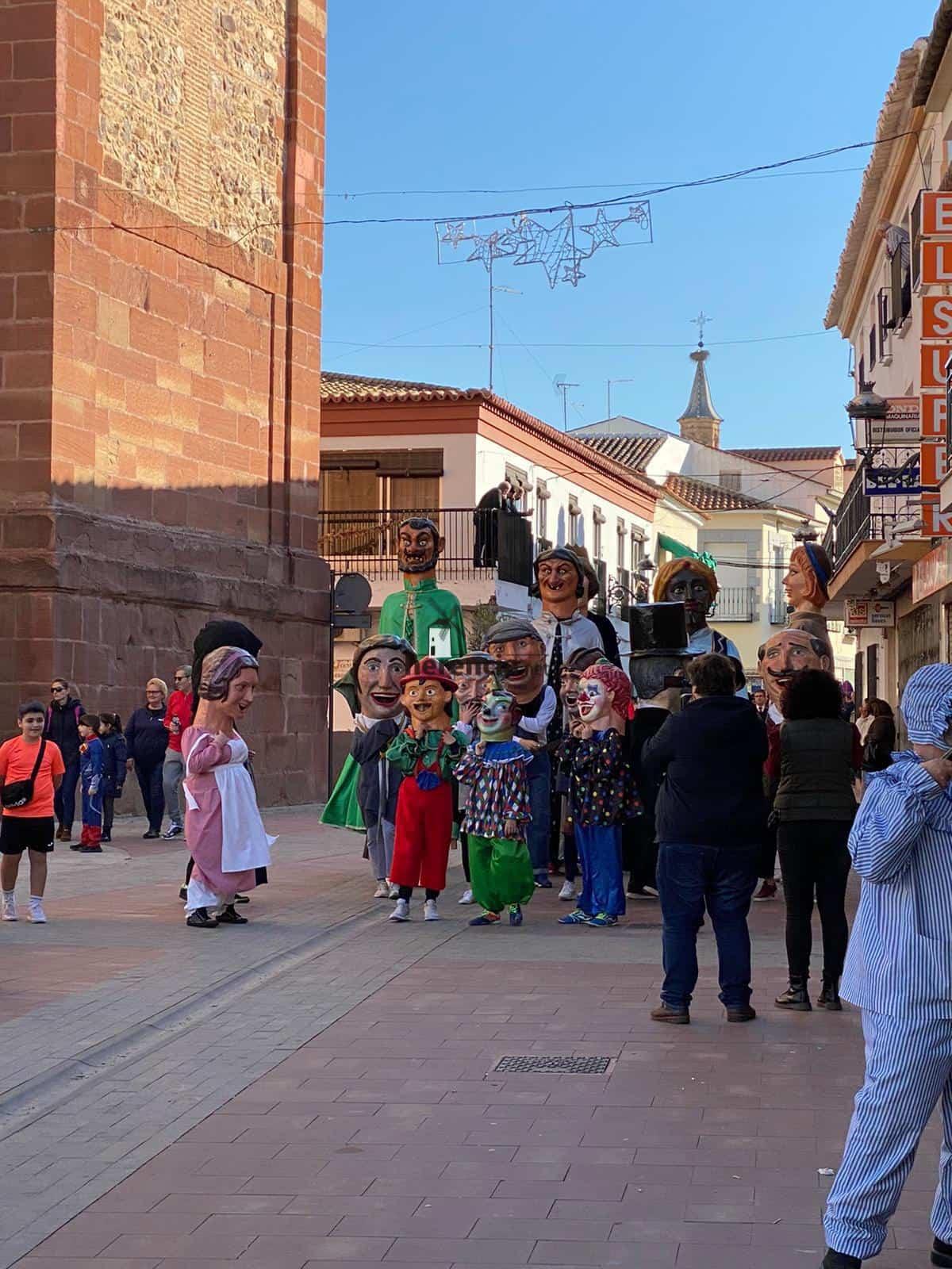 El Domingo de las Deseosas te invita al Carnaval de Herencia 2020 137