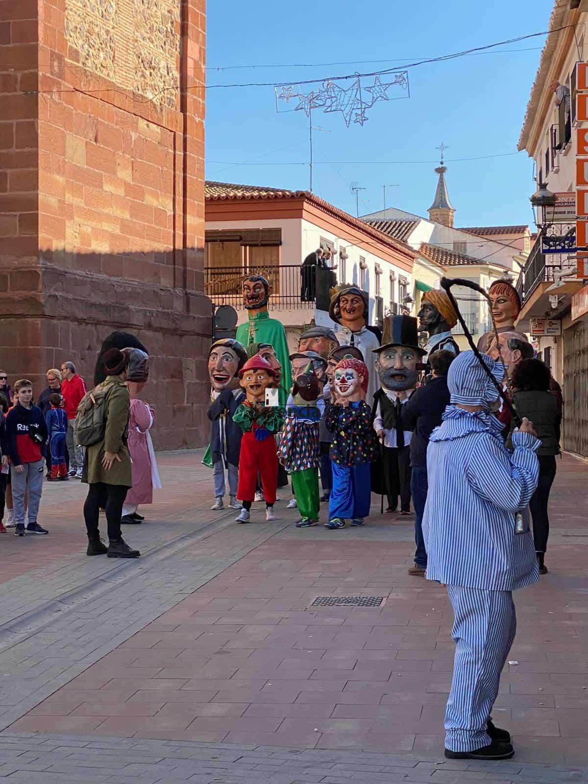 El Domingo de las Deseosas te invita al Carnaval de Herencia 2020 140