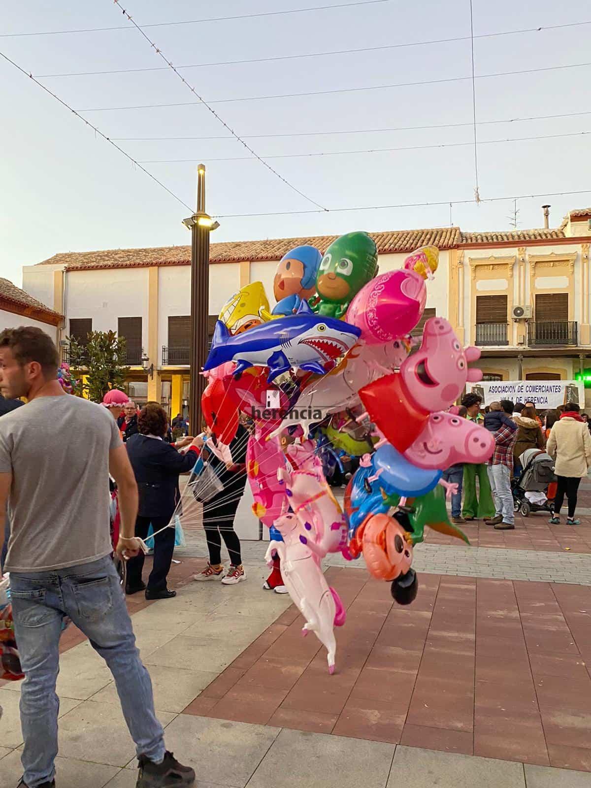 El Domingo de las Deseosas te invita al Carnaval de Herencia 2020 151