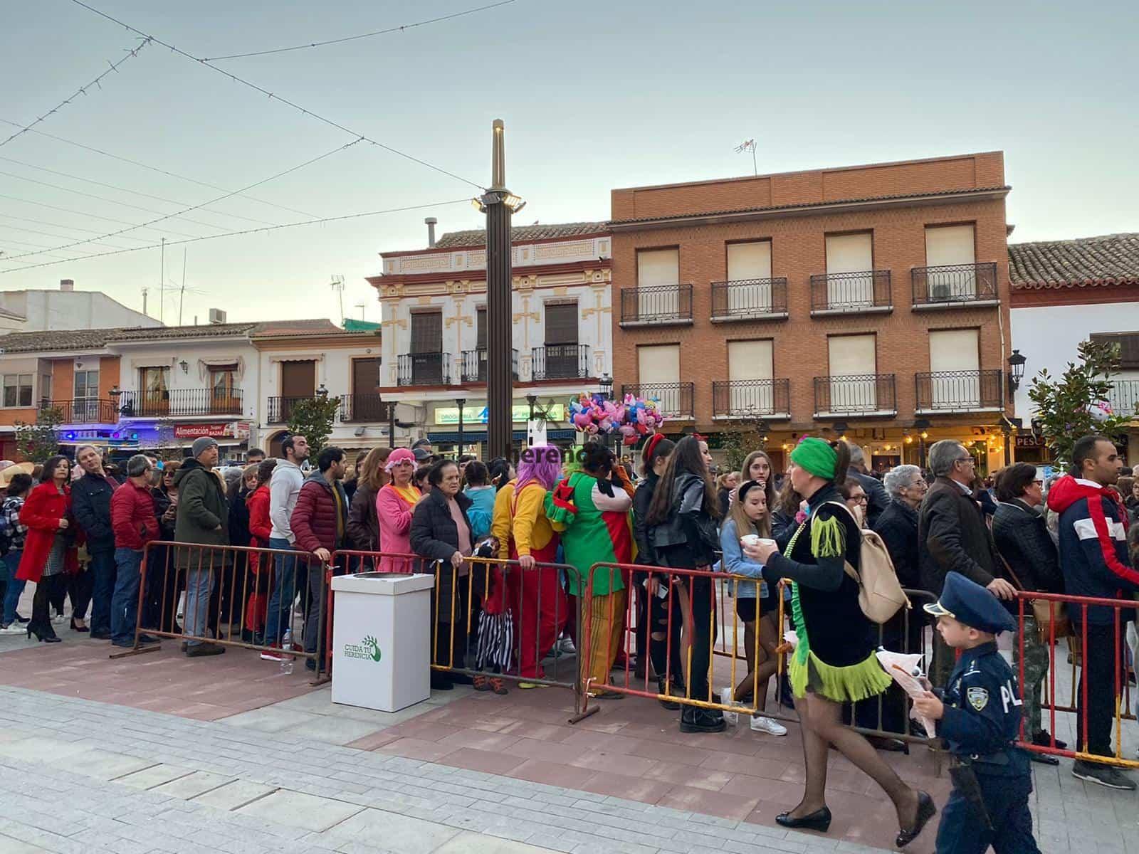 El Domingo de las Deseosas te invita al Carnaval de Herencia 2020 152