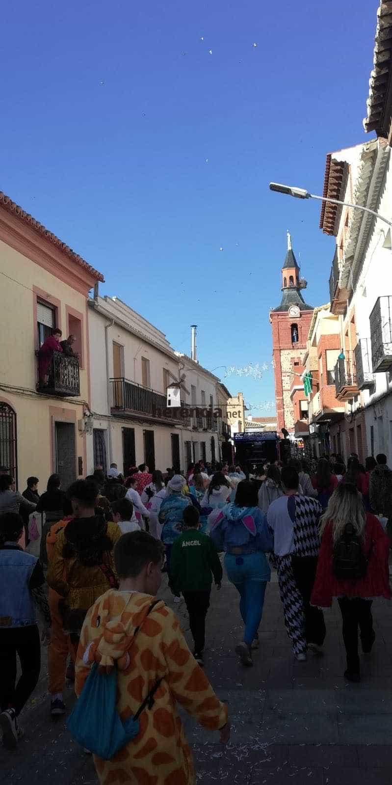 El Domingo de las Deseosas te invita al Carnaval de Herencia 2020 109