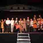 """Teatro en Construcción con 'Huanita' gana el XIV Certamen Nacional de Teatro Aficionado """"Viaje al Parnaso"""" 11"""