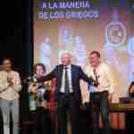 """Teatro en Construcción con 'Huanita' gana el XIV Certamen Nacional de Teatro Aficionado """"Viaje al Parnaso"""" 12"""