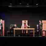 """Teatro en Construcción con 'Huanita' gana el XIV Certamen Nacional de Teatro Aficionado """"Viaje al Parnaso"""" 13"""