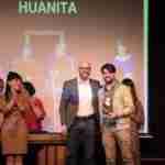 """Teatro en Construcción con 'Huanita' gana el XIV Certamen Nacional de Teatro Aficionado """"Viaje al Parnaso"""" 14"""