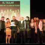 """Teatro en Construcción con 'Huanita' gana el XIV Certamen Nacional de Teatro Aficionado """"Viaje al Parnaso"""" 16"""