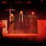 """Teatro en Construcción con 'Huanita' gana el XIV Certamen Nacional de Teatro Aficionado """"Viaje al Parnaso"""" 17"""