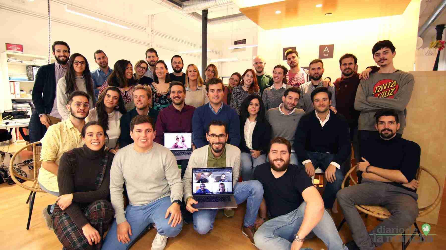Genial.ly, líder en presentaciones HTML5, levanta 4,4 millones de euros para conquistar EEUU 1