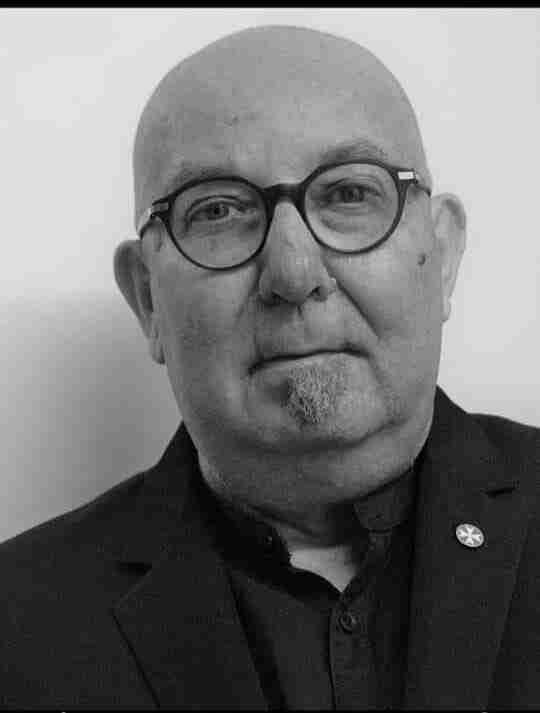 Fallece Javier Marchante, alcazareño creador de los Premios Ágora del Festival de Almagro 3