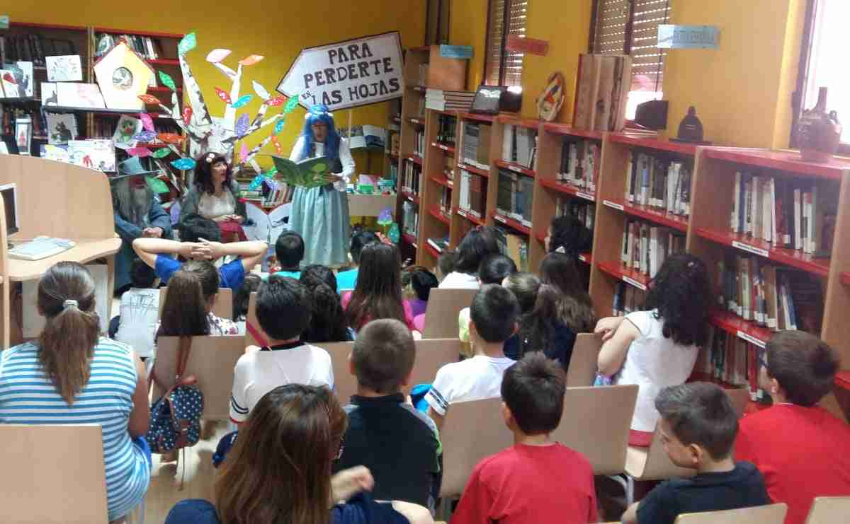 La Biblioteca Municipal de Carrizosa comienza esta semana los actos de su 30 Aniversario 8