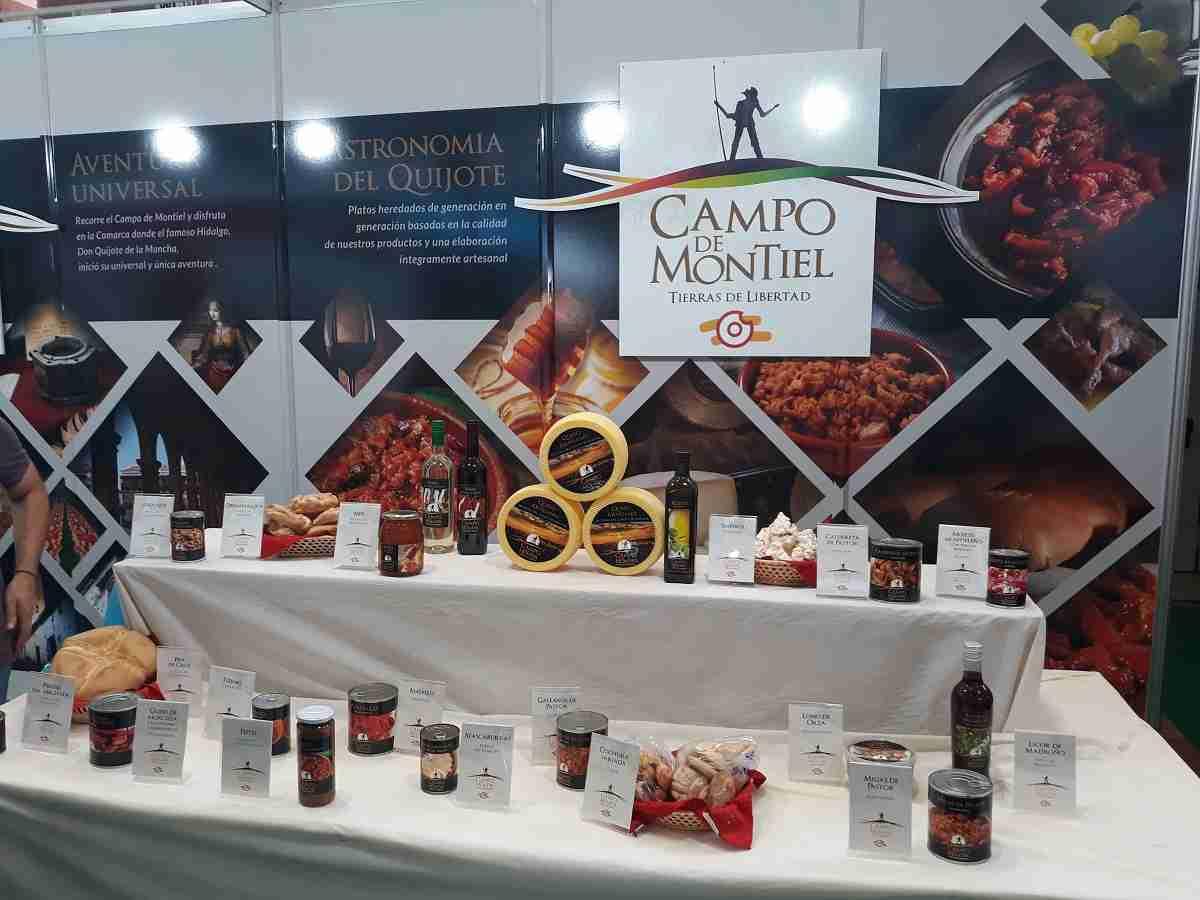 Tierras de Libertad promocionará los productos agroalimentarios del Campo de Montiel en los Sabores del Quijote 1