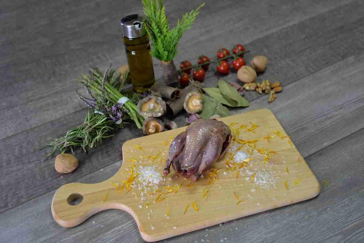 Santa Cruz de Mudela promocionará este fin de semana su gastronomía en torno a la perdiz roja y la caza menor en los Sabores del Quijote 5