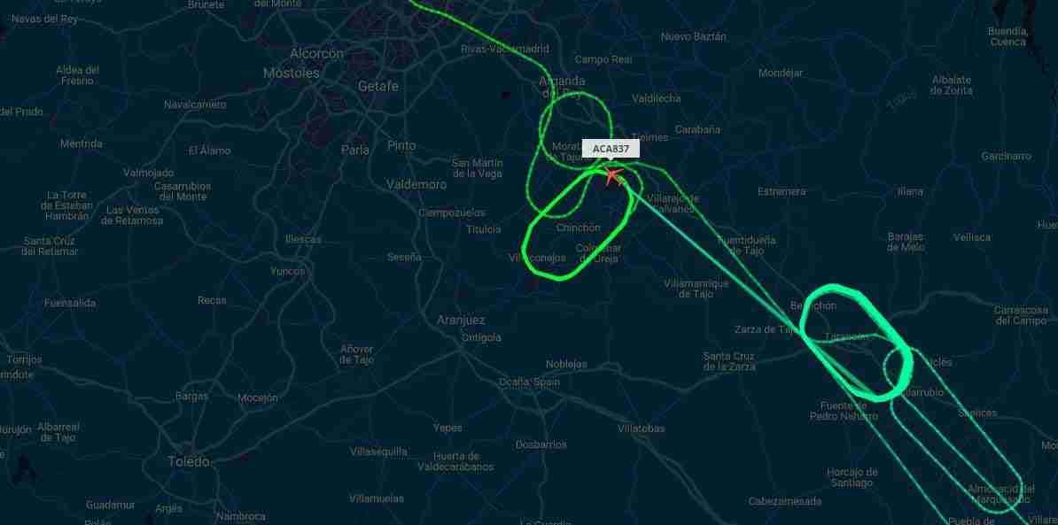 Conoces las fuentes oficiales relativas al Aeropuerto de Madrid-Barajas 3