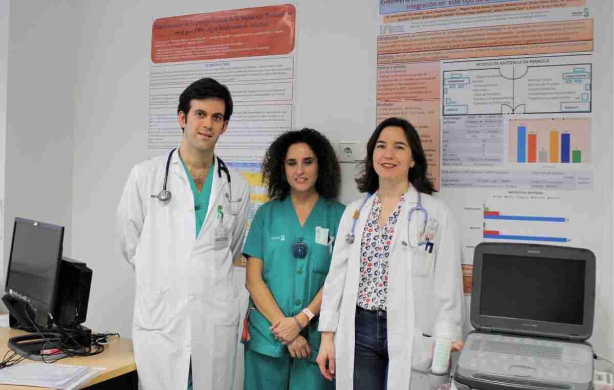 unidad de cardiopatías familiares del hospital de ciudad real