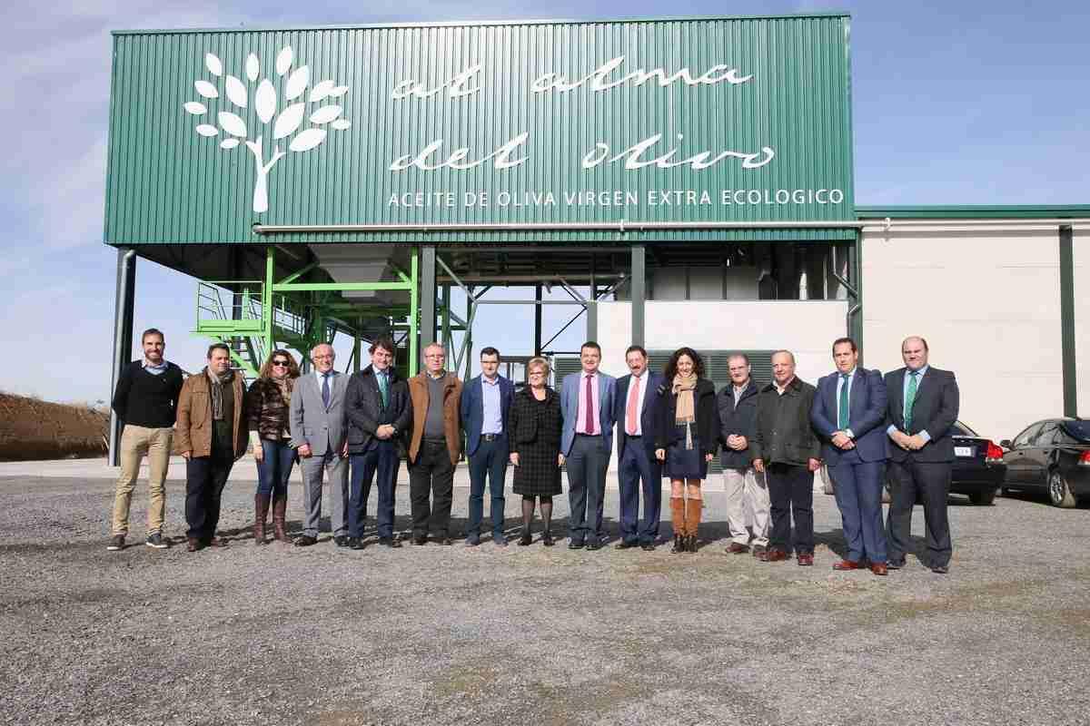 Castilla-La Mancha impulsa 10 agrupaciones de productores para contribuir a la fortaleza del sector y negociar en la cadena agroalimentaria 1