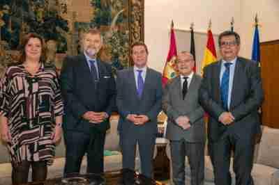 El Gobierno regional programa un evento para captar proyectos de capital extranjero en Francia durante la primavera 1