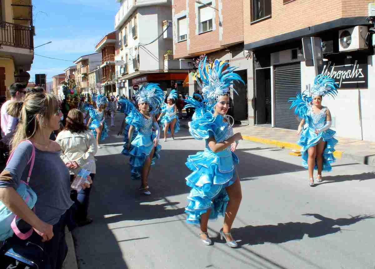 El fin de semana arranca el Carnaval en Villarrubia de los Ojos, y el domingo se esperan 20 grupos para el 30º Desfile Regional 4