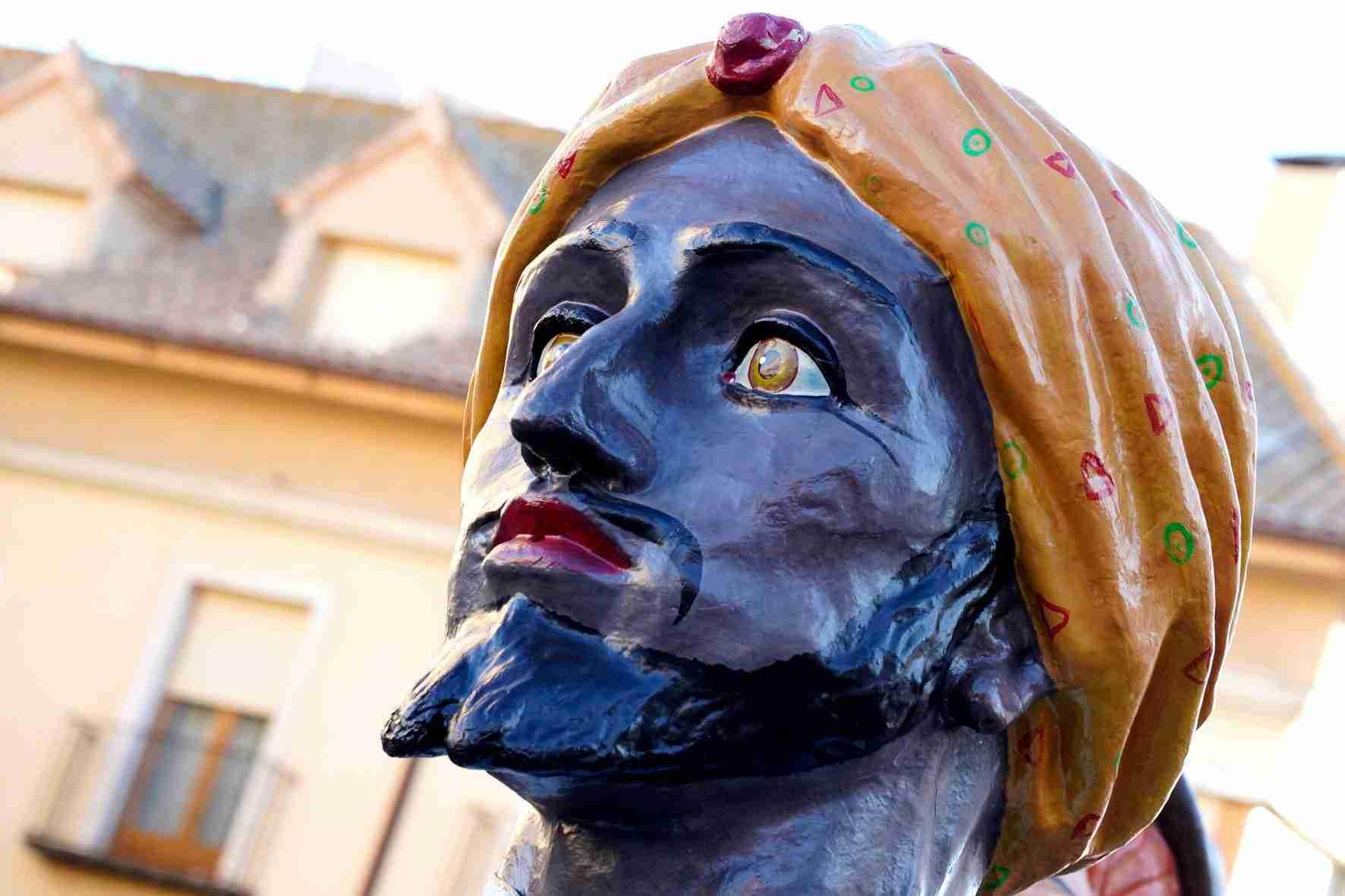 Pasacalles del Carnaval de Herencia 2020 25