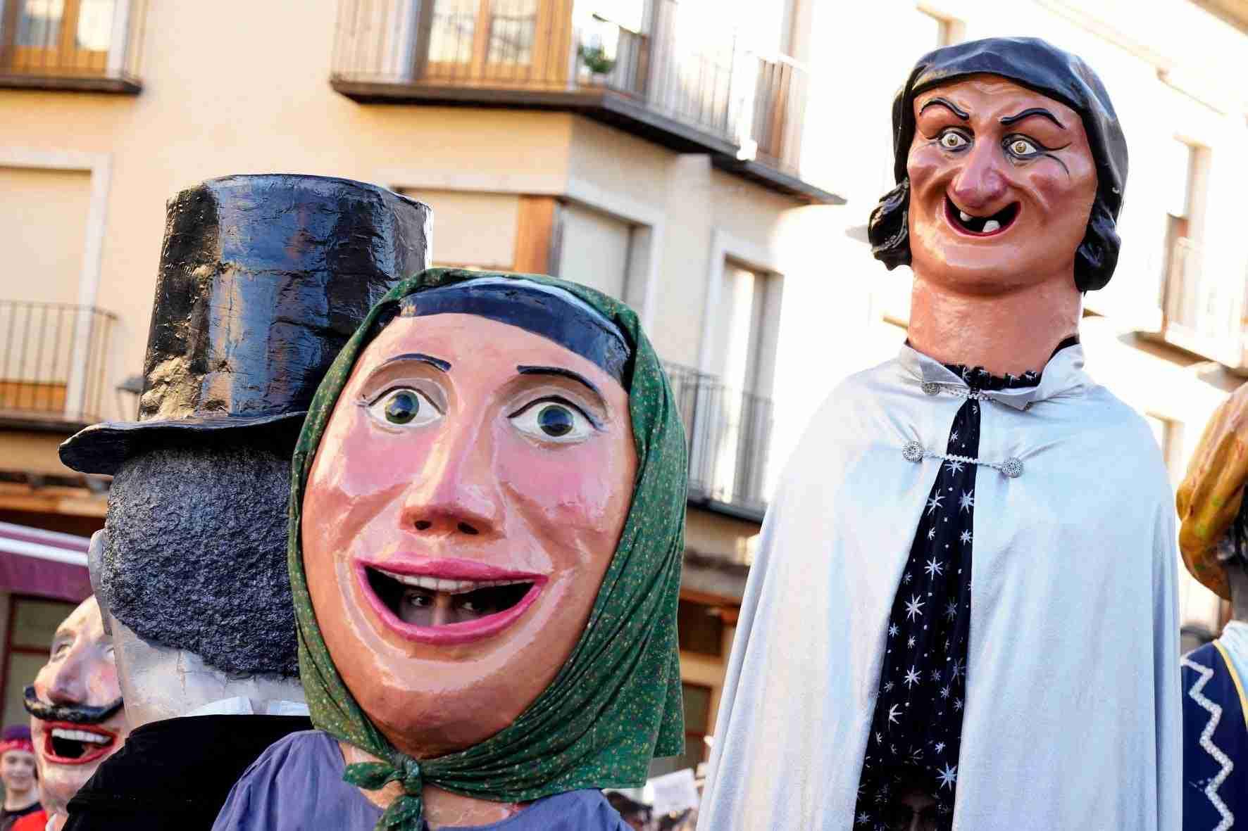 Pasacalles del Carnaval de Herencia 2020 22