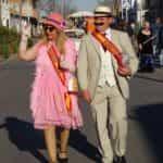 El colorido, el ingenio y el humor, protagonistas del carnaval en Torralba de Calatrava 12