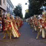 El colorido, el ingenio y el humor, protagonistas del carnaval en Torralba de Calatrava 11