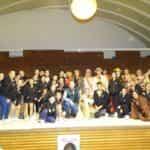El colorido, el ingenio y el humor, protagonistas del carnaval en Torralba de Calatrava 16