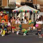 El colorido, el ingenio y el humor, protagonistas del carnaval en Torralba de Calatrava 15