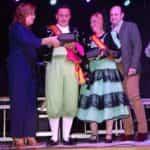 El colorido, el ingenio y el humor, protagonistas del carnaval en Torralba de Calatrava 14