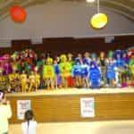 El colorido, el ingenio y el humor, protagonistas del carnaval en Torralba de Calatrava 13