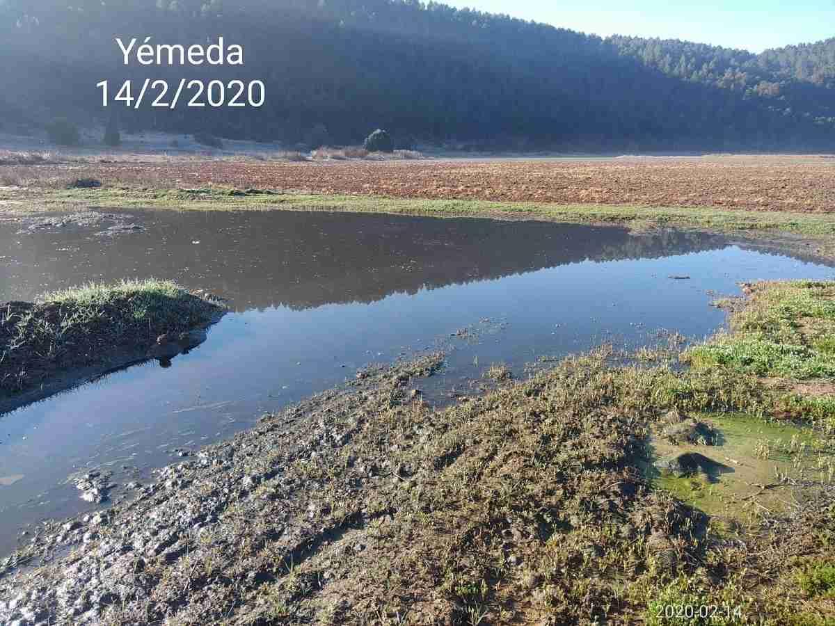 Los pueblos de Cuenca sufren contaminación ambiental y el malestar vecinal se acrecenta 10
