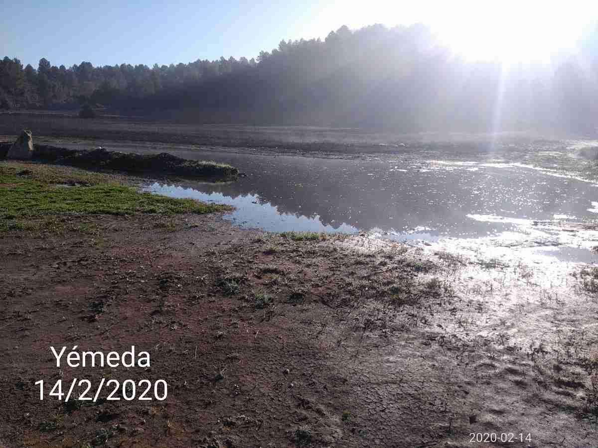 Los pueblos de Cuenca sufren contaminación ambiental y el malestar vecinal se acrecenta 12