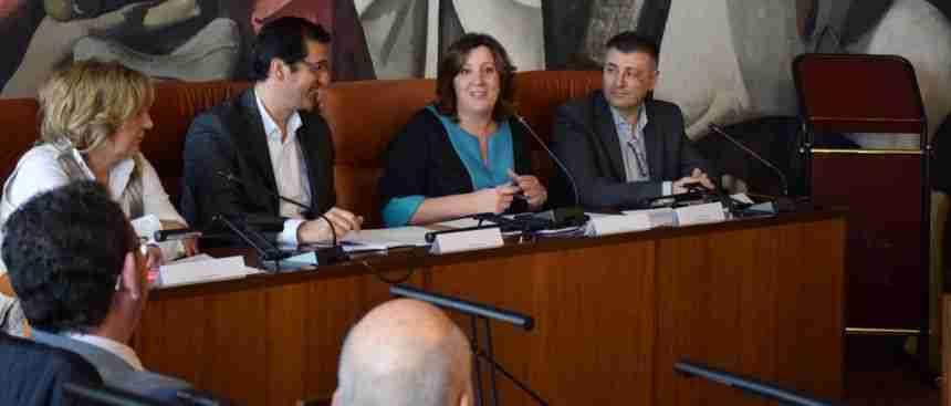 El Gobierno regional lanzará una nueva convocatoria de un millón de euros para contrataciones a través de entidades sin fines de lucro 1