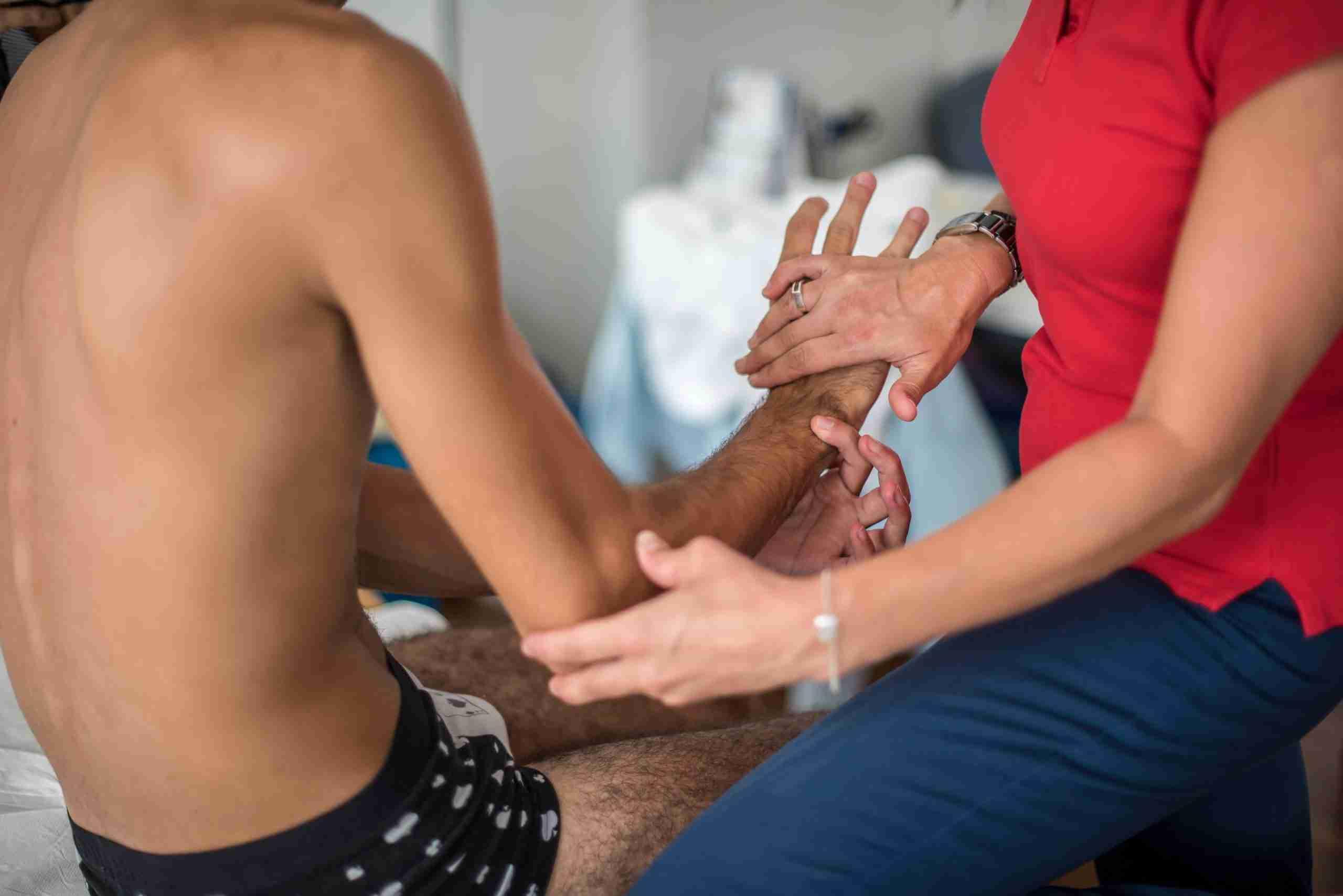Día Mundial de las Enfermedades Raras. La demora en el diagnóstico precoz puede ocasionar un agravamiento de la enfermedad 3