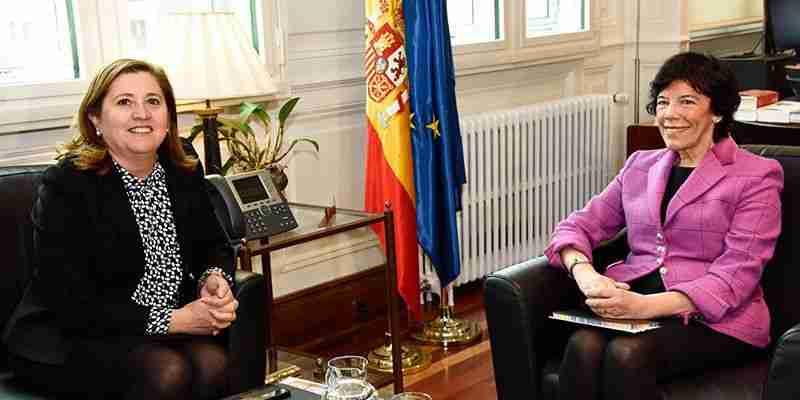 Castilla-La Mancha va a apoyar la nueva Ley de Educación, pero reclama más financiación al Estado para medidas en Educación de 0 a 3 años 1