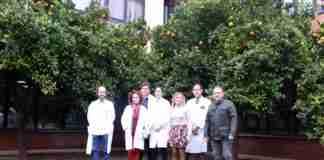 gerencia de atencion integrada de alcazar en red de hospitales verdes